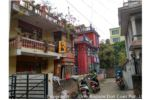Commercial Cum Residential Land With House On Sale At Khusibu, Kathmandu