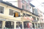 Commercial Building Vacant Spaces at Chhetrapati  Thamel