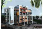 Building For Rent At Lagankhel