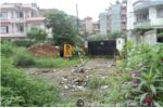 Residential Land on Sale at Pattipa chowk, Bagdol