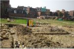 Residential Plotted Land on Sale at Old Thimi, opposite to Police Bid @ 16,50,000-18,00,000