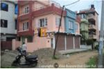 Commercial Cum Residential House on Sale at Imadol,near from VDC Office(Price Negotiable)