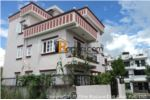 2.5 Storey Residential House on Sale at Sitapakha, Imadol