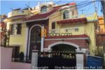 2.5 Storey Residential House on Sale at Hattiban, 50 meter from Highway