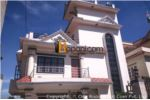 2.5 Storey Semi Bungalow on Sale at Dhapasi, Opposite of Danfe Basti Gate
