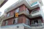 Commercial Cum Residential House(1st Floor) on Rent at Kapurdhara