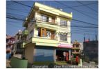 Commercial Cum Residential House On Sale At Baluwakhani Chowk , Kapan