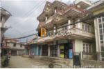 Residential Flat & Shutter on Rent with Mini Mart on Sale at Dhapasi Height