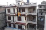 Residential House with Land on Sale at Sukedhara, 500 m from Sukedhara Chowk