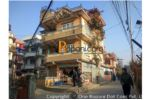 Commercial and Residential House for Sale @ Koteshowar, Kathmandu