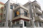 Residential 2.5 storey Building on Sale at Dhapasi Height