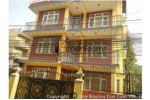Residential House On Sale At Dhungedhara Nearby Army Hospital