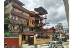 Commercial Building On Rent At Sanepa, Lalitpur