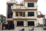 2.5 Storey Residential House on Sale at Imadol, 1 kitta inside from Lubhu Highway