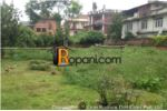 Residential Land on Sale at Lagankhel @ 25,00,000