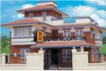 Bungalow House on Sale at Civil Homes Phase III, Sunakothi