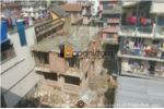 Under Construction House With Land For Rent At Thamel Area