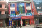 3.5 Storey Commercial Building on Sale at Putalisadak, Dillibazar, exactly 80 m from Putalisadak Chowk