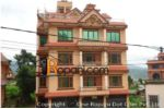 Commercial Cum Residential House on Rent at Matatirtha