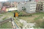 Compounded Commercial Land @ 25,00,000 per anna on Sale at Panchdhara, Swayambhu