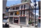 Commercial Cum Residential House On Rent At Buddhanagar