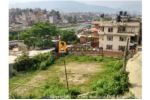 Residential Land On Sale At Sanepa, Lalitpur