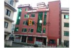 5 Stores Commercial Building On Sale At Gongabu, New Buspark