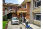 A fully furnished bungalow with 3 floors On Rent At Bakhundol, Lalitpur