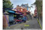 Commercial Land With House On Sale At Balaju, Kathmandu