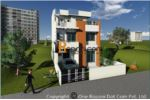 Modern Bungalow 13 A On Sale Inside Brihat Cluster At Balkhu