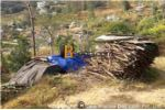 Land on Sale at Taulung, Budhanilkantha @ 6,00,000 per anna,
