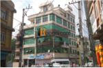 5 Storey Commercial Building on Rent at  Mitra Park