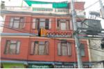 Semi Commercial House on Sale at Milan Chowk, Baneshwar