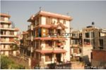 Residential 4 storey House on Sale at Lohakanthali @ 2,60,00,000(Price Negotiable)