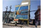 Commercial Building On Sale At Tinkune, Kathmandu