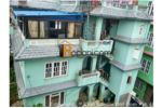 Residential House With Land On Sale At Jorpati, Kathmandu