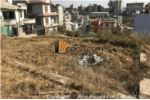 17 Anna Residential Land at very Convenient place near Dhungeadda
