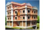 Apartment Type Hotel Building with 6 Shutter at Naya Bazar(Price Negotiable)