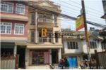 Commercial Cum Residential House on Sale at Bishal Chowk, Nakhipot